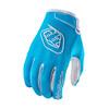 Troy Lee Designs Air Gloves Light Blue